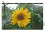 Sunflower Directly... Carry-all Pouch