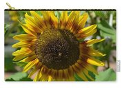 Sunflower Glory Carry-all Pouch