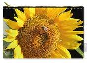 Sunflower-jp2437 Carry-all Pouch