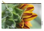 Sunflower Named The Joker Carry-all Pouch