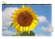 Sunflower Nirvana 30 Carry-all Pouch