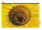 Sunflower Reproductive Center Carry-all Pouch