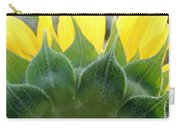 Sunflower1261 Square Carry-all Pouch