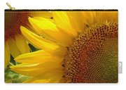 Sunflowers #1 Carry-all Pouch