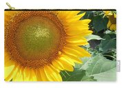 Sunflowers #2 Carry-all Pouch