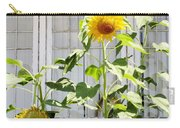 Sunflowers In The Window Carry-all Pouch