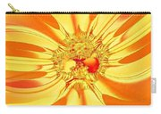 Sunglow Fractal Carry-all Pouch