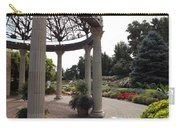 Sunken Garden Ironworks Carry-all Pouch
