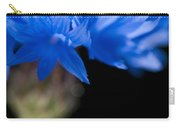 Sunkissed Cornflower Carry-all Pouch