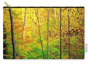 Sunlights Warmth Carry-all Pouch