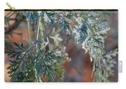 Sunlit Herb Carry-all Pouch