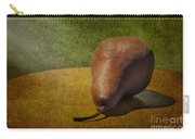 Sunlit Pear Carry-all Pouch