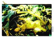 Sunlit Seaweed Carry-all Pouch