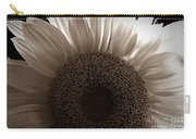 Sunlit Sepia Carry-all Pouch