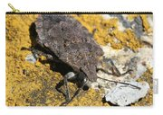 Sunning Stinkbug Carry-all Pouch