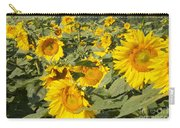 Sunning With Friends Carry-all Pouch
