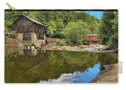 Sunny Days At Mcconnells Mill Carry-all Pouch