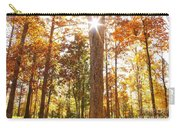 Sunny Hardwoods Carry-all Pouch