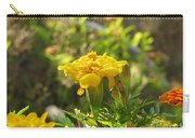 Sunny Marigold Carry-all Pouch