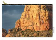 Sunny Side Of Sedona Carry-all Pouch