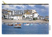 Sunny St Ives Carry-all Pouch