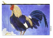 Sunny The Rooster Carry-all Pouch