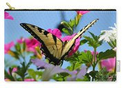 Sunny Tiger Swallowtail  Carry-all Pouch