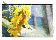 Sunnyabstracted Carry-all Pouch