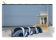 Sunnyday At Clearwater Beach Carry-all Pouch
