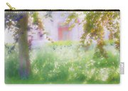 Sunpainting At The Park Carry-all Pouch