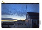Sunrise At Barnstable Yacht Club Carry-all Pouch