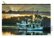 Sunrise At Billy's Carry-all Pouch