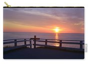 Sunrise At Cape Spear St Johns Newfoundland Carry-all Pouch