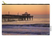 Sunrise At Cherry Grove Carry-all Pouch