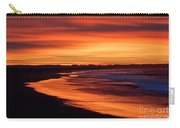 Sunrise At Damon Point Carry-all Pouch