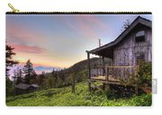 Sunrise At Mt Leconte Carry-all Pouch