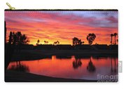 Sunrise At Polly's Carry-all Pouch