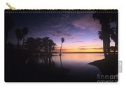 Sunrise At San Jose Del Cabo Carry-all Pouch