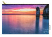 Summer Sunrise Selwick Bay Flamborough Carry-all Pouch