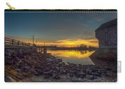 sunrise at Sheafe Warehouse Carry-all Pouch