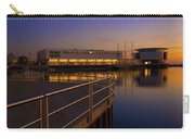 Sunrise At The Lakefront Carry-all Pouch
