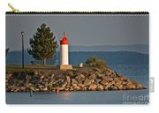 Sunrise At The Park Carry-all Pouch