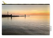 Sunrise At The Straits Carry-all Pouch
