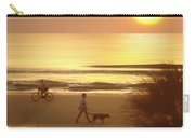 Sunrise At Topsail Island 2 Carry-all Pouch