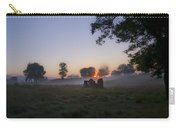 Sunrise At Whitemarsh Carry-all Pouch