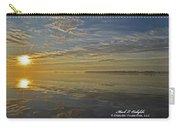Sunrise Biloxi Ms Dec 2 2013 Carry-all Pouch
