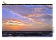 Sunrise Cloudshadows Carry-all Pouch