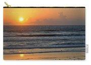 Sunrise Daytona Carry-all Pouch