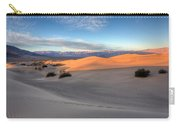 Sunrise Dunes Carry-all Pouch