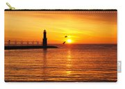 Sunrise Frolic Carry-all Pouch